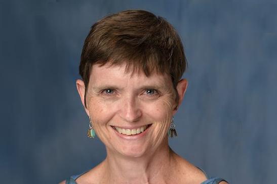 Dr. Carol Mathews