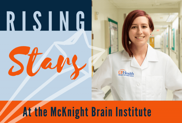 Shelby Blaes is the MBI's latest Rising Star