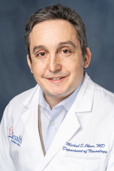 Doctor Michael Okun
