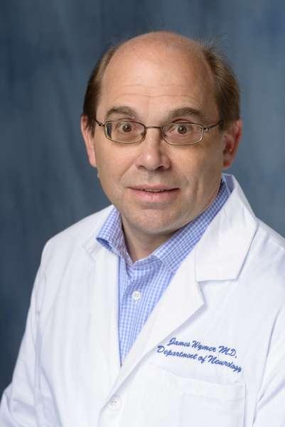Doctor James Wymer