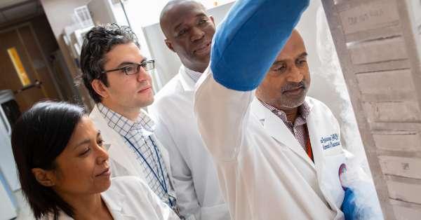 UF named member of prestigious Pediatric Brain Tumor Consortium