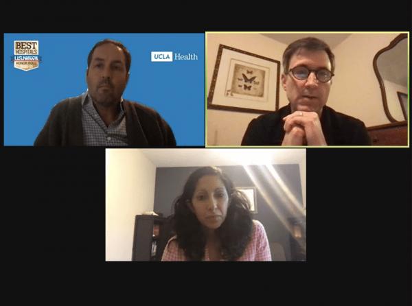 ReMission Summit for Brain Tumors goes virtual
